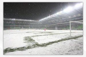 Влияние погоды на спортивные ставки