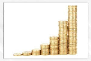 Повышение процента одиночной ставки